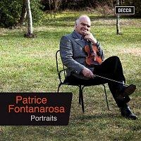 Patrice Fontanarosa – Portraits