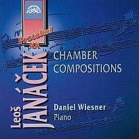 Daniel Wiesner – Janáček: Sonáta, Capriccio, Koncert...