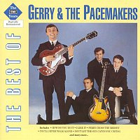 Gerry, The Pacemakers – The EMI Years - The Best Of Gerry & The Pacemakers