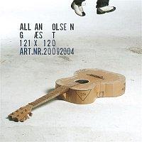 Allan Olsen – Gast