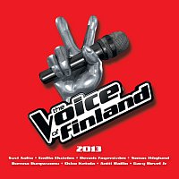 Různí interpreti – The Voice of Finland 2013 Live 6