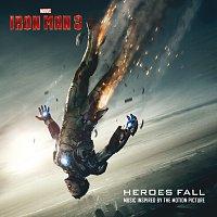 Různí interpreti – Iron Man 3: Heroes Fall