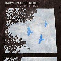 Babylon, Eric Benet – Everything