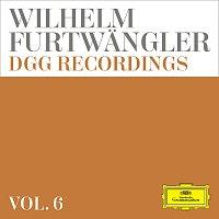Přední strana obalu CD Wilhelm Furtwangler: DGG Recordings [Vol. 6]