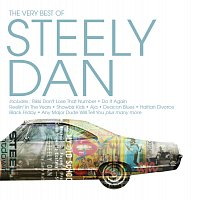 Steely Dan – The Very Best Of Steely Dan
