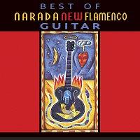 Různí interpreti – Best Of Narada New Flamenco Guitar