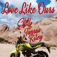 Estelle – Love Like Ours (feat. Tarrus Riley)