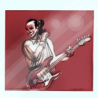 Adrian Belew – Live At Paradise Theater, WBCN-FM Broadcast, Boston MA, 18th July 1989 (Remastered)