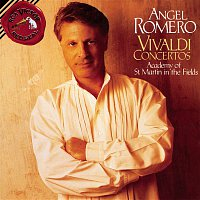 Angel Romero, Antonio Vivaldi – Vivaldi: Concertos