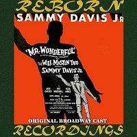 Sammy Davis, Jr. – Mr. Wonderful 1956 Broadway Cast (HD Remastered)