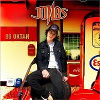 Přední strana obalu CD Jonas