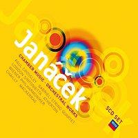 Různí interpreti – Janacek: Chamber & Orchestral Works
