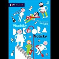 Chinaski – Písničky doktora Notičky CD+DVD
