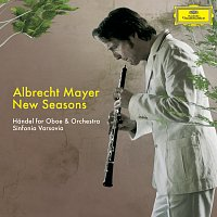 Albrecht Mayer, Sinfonia Varsovia – New Seasons - Handel fur Oboe und Orchester
