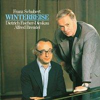 Přední strana obalu CD Schubert: Winterreise