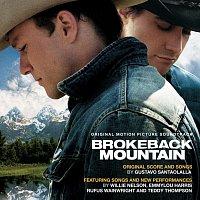 Různí interpreti – Brokeback Mountain Soundtrack