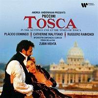 Catherine Malfitano, Plácido Domingo, Ruggero Raimondi, Orchestra Sinfonica di Roma della RAI & Zubin Mehta – Puccini: Tosca