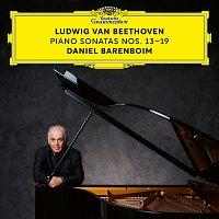 "Daniel Barenboim – Beethoven: Piano Sonata No. 14 in C-Sharp Minor, Op. 27 No. 2 ""Moonlight"": I. Adagio sostenuto"