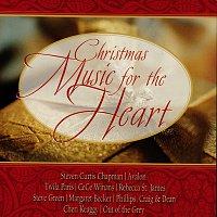 Různí interpreti – Christmas Music For The Heart