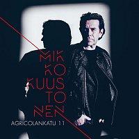 Mikko Kuustonen – Agricolankatu 11