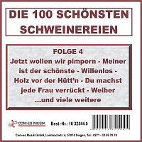 BB Jurgens – Die 100 schonsten Schweinereien, Folge 4