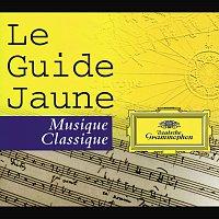 Různí interpreti – Le Guide Jaune - Musique Classique [3 CDs]
