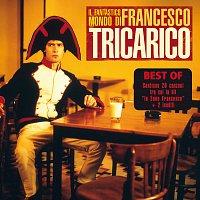 Il Fantastico Mondo Di Francesco Tricarico