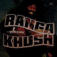 Přední strana obalu CD Ranga Khush