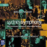 Sydney Symphony Orchestra, Willem van Otterloo, Patrick Thomas, Neville Amadio – 75th Anniversary Collection - A Recording Heritage, Vol. 3