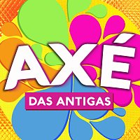 Různí interpreti – Axé Das Antigas
