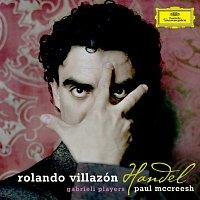 Přední strana obalu CD Handel