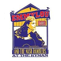 Emmylou Harris, The Nash Ramblers – At the Ryman (Live)