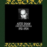 Artie Shaw – 1951-1954 (HD Remastered)