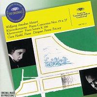 Clara Haskil, Berliner Philharmoniker, Bayerisches Staatsopernorchester – Mozart: Piano Concerto K.459, K.595 & K.280