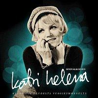Katri Helena – Sinivalkoinen