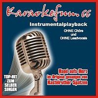 Karaokefun.cc VA – Hand aufs Herz - Instrumental - Karaoke