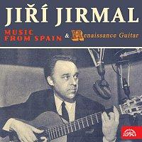 Jiří Jirmal – Hudba ze Španělska & Renezanční kytara