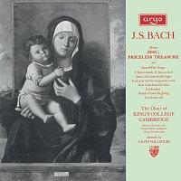 The Choir of King's College, Cambridge, Sir David Willcocks – Bach, J.S.: Jesu, Priceless Treasure