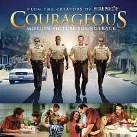 Mark Harris – Courageous Original Motion Picture Soundtrack