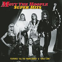 Mott The Hoople – Collections