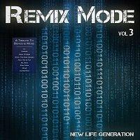 New Life Generation – Remix Mode, Vol. 3