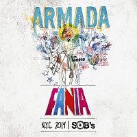 Různí interpreti – Armada Fania N.Y.C. 2014 SOBs