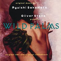 Různí interpreti – Wild Palms [Original ABC Event Series Soundtrack]