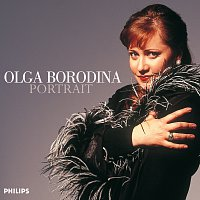 Olga Borodina – Olga Borodina / Portrait