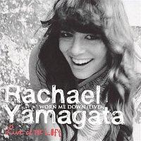 Rachael Yamagata – Worn Me Down