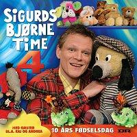 Sigurd Barrett – Sigurds Bjornetime 4