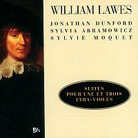 Jonathan Dunford, Sylvie Moquet, Sylvia Abramowicz – Lawes: Suites Pour 1 Et 3 Lyra Violes