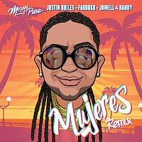 Mozart La Para, Justin Quiles, Farruko, Jowell & Randy – Mujeres [Remix]