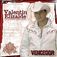 Valentín Elizalde – Vencedor