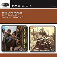 The Animals – The Animals/Animal Tracks